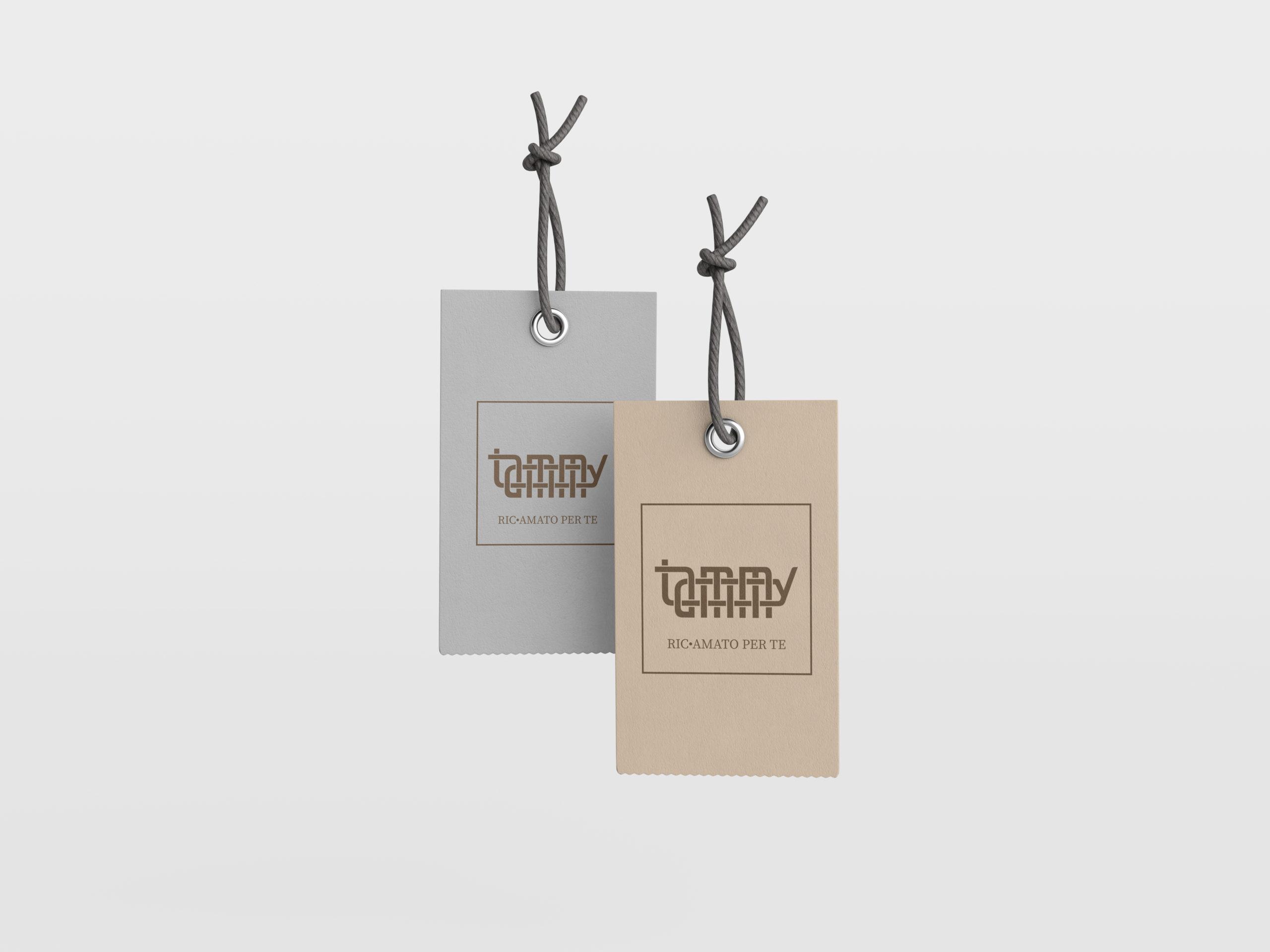 Brand identity per un piccolo brand artigianale