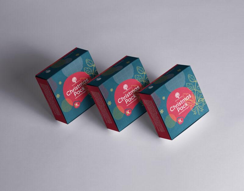 Christmas + Gift pack per RedMoringa