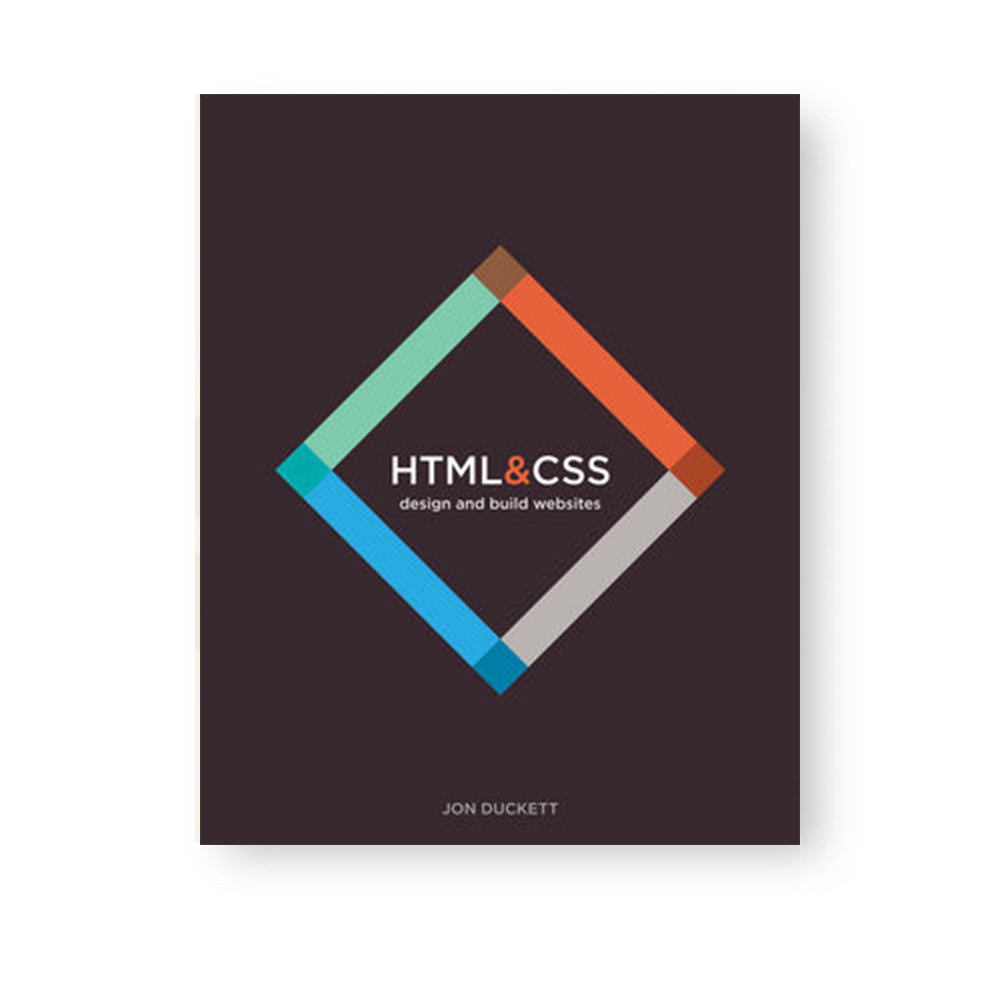 html css design build website