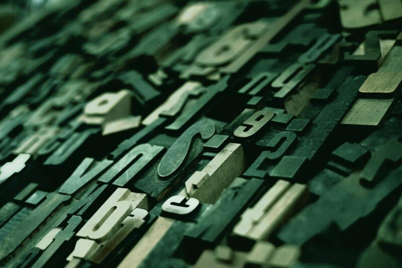 3 consigli per un graphic design più sostenibile