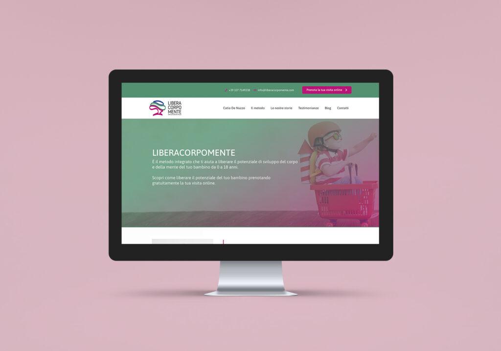 LCM Website